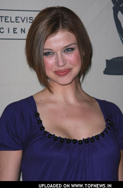 Adrianne Palicki at The Academy of Television Arts and Sciences Presents An
