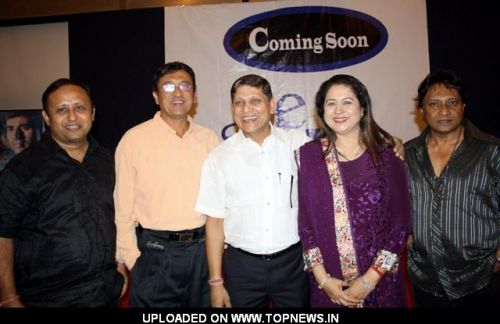 Ajay Dixit at Launch of New Channel - Home TV