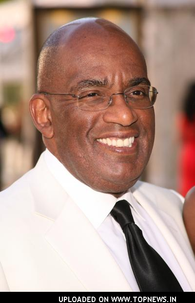 Al Roker at 68th Annual American Ballet Theatre Spring Gala - Arrivals