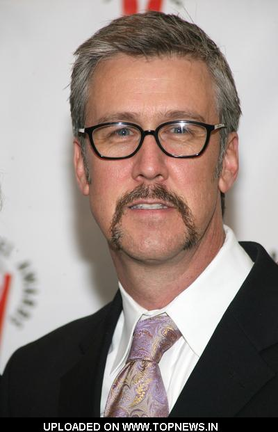 Alan Ruck - Wallpaper Gallery