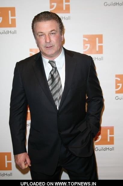 Alec Baldwin at 26th Annual Guild Hall of East Hampton Academy of the Arts Lifetime Achievement Awards Dinner - Arrivals