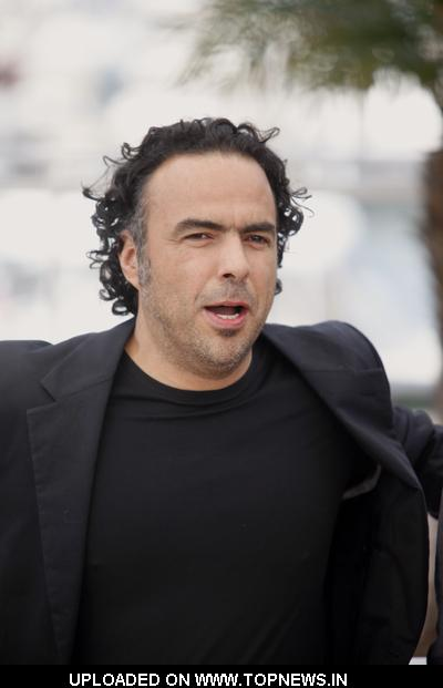 "Alejandro Gonzalez Inarritu at 63rd Annual Cannes Film Festival - ""Biutiful"" Photocall"