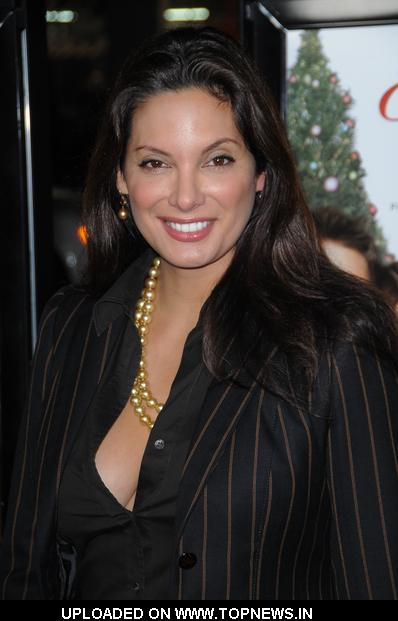 "Alex Meneses at AFI FEST 2009 - ""Everybody's Fine"" Premiere - Arrivals"