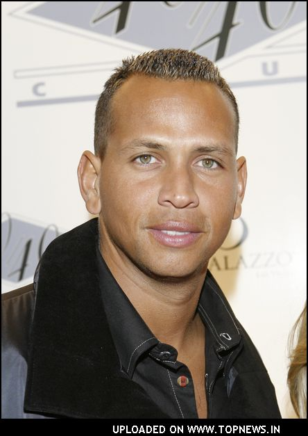 alex rodriguez muscle