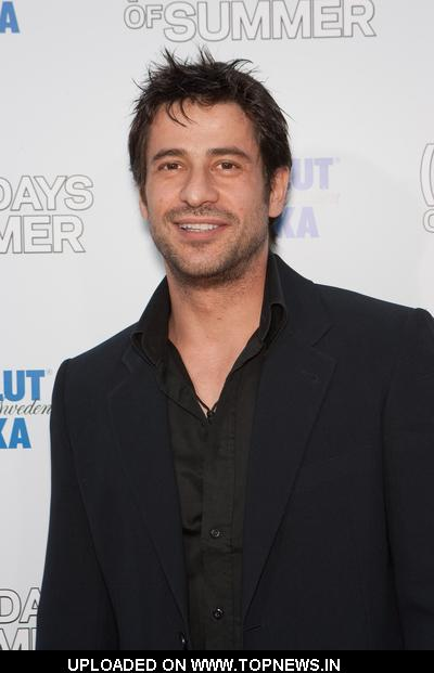 "Alexis Georgoulis at ""(500) Days of Summer"" Los Angeles Premiere - Arrivals"