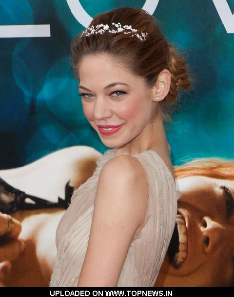 "Analeigh Tipton at ""Crazy, Stupid, Love."" New York City Premiere - Arrivals"
