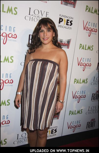 "Angelica Vale at ""An Evening Of Love"" Benefitting The Bare ..."