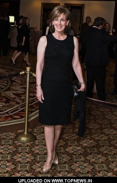 Anne Sweeney at 37th Annual National Multiple Sclerosis Society Dinner of Champions - Arrivals
