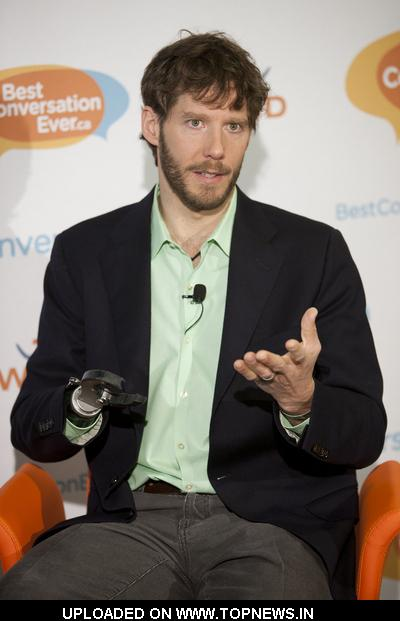 aron ralston pictures. Aron Ralston Guest Speaker at