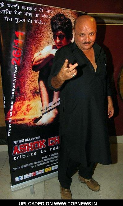 Arun Bakshi net worth