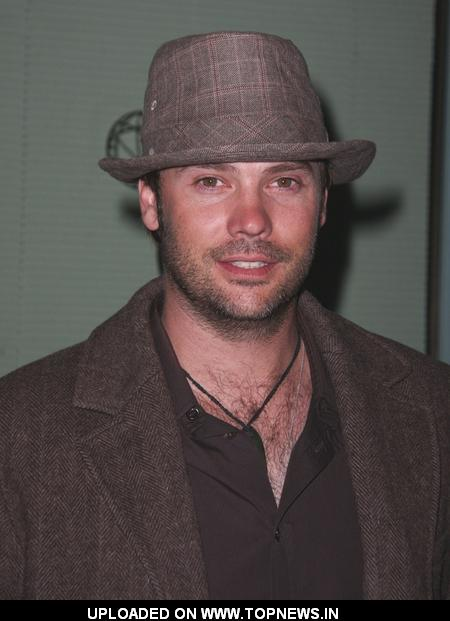 Barry Watson at Academy of Television Arts & Sciences ...