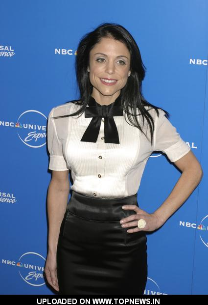 bethenny frankel wedding band. Bethenny Frankel at The 2008