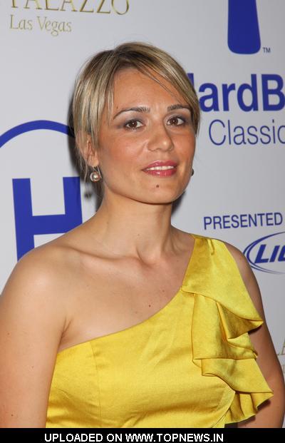 Classify Biljana Golić Serbian Table Tennis Player