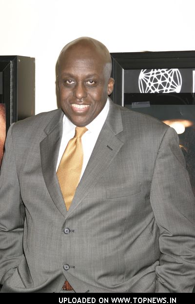 Bill Duke - Photo Colection