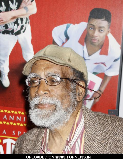 "Bill Lee at ""Do the Right Thing"" 20th Anniversary New York Special Screening - Arrivals"
