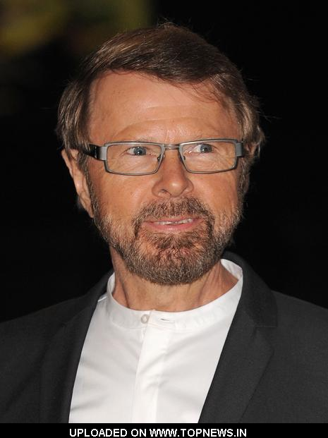 "Bjorn Ulvaeus at ""ABBAWORLD"" Exhibition World Premiere - Arrivals"