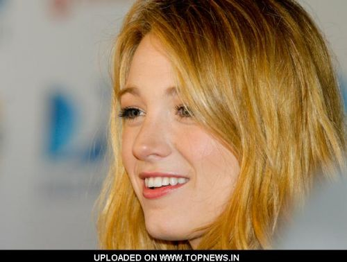 blake lively on beach. Blake Lively at DirectTV 3rd
