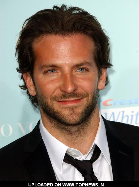 Bradley Cooper - actor (so