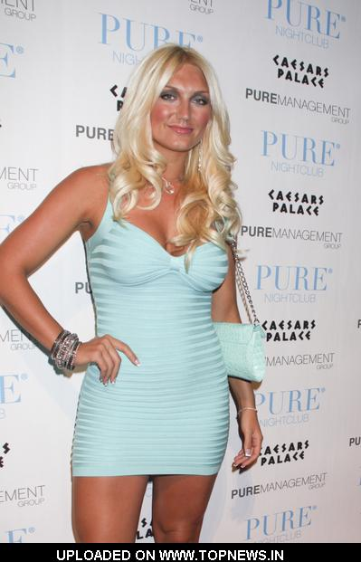 Brooke Hogan Pictures, Images, Photos - Images77.com