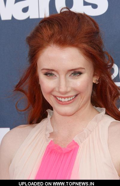 Bryce Dallas Howard at 2011 MTV Movie Awards - Arrivals