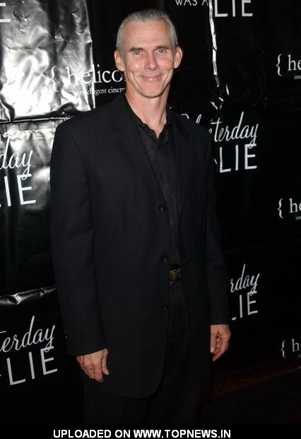 "Camden Toy at 2008 Beverly Hills Hi-Def Film Fest Closing Night - ""Yesterday Was a Lie"" Premiere - Arrivals"