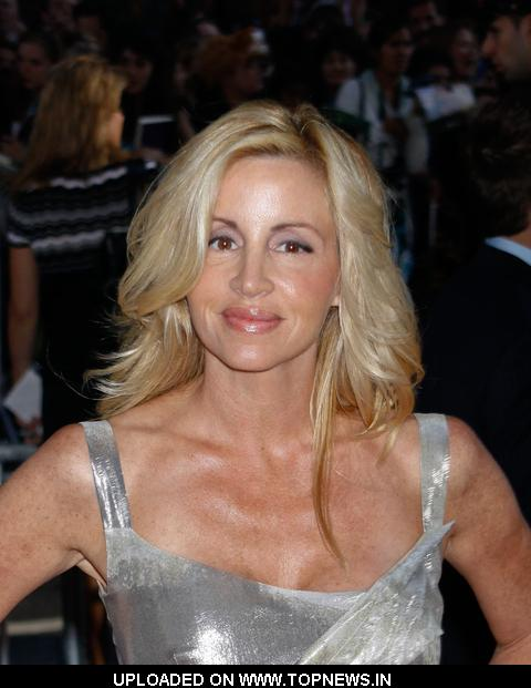 Camille Grammer sexy models