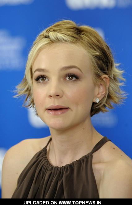 Carey Mulligan The 35th Toronto International Film Festival