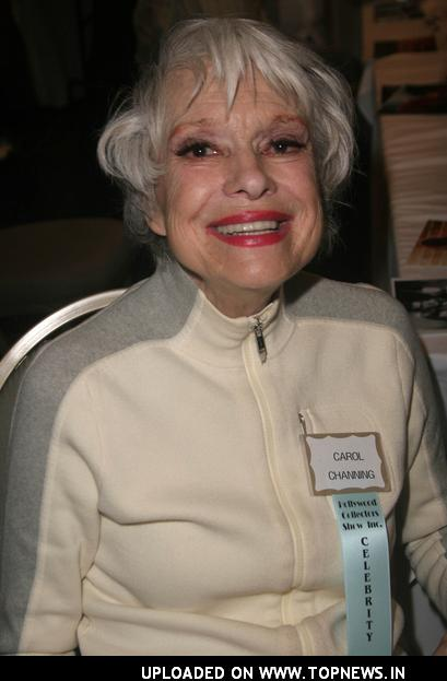 Carol Channing - Gallery Colection