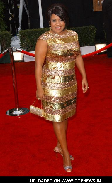 Chandra Wilson - Wallpaper