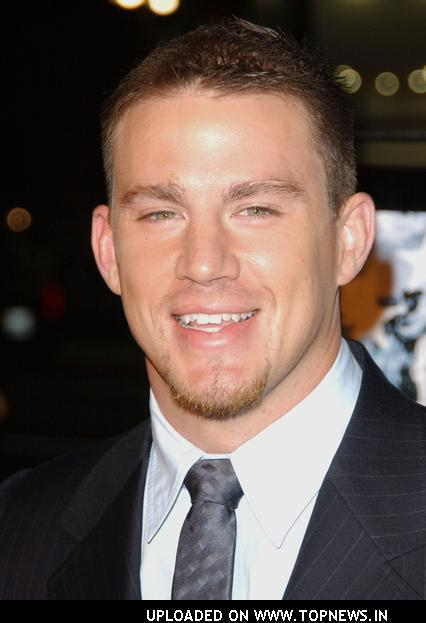 channing tatum in stop loss