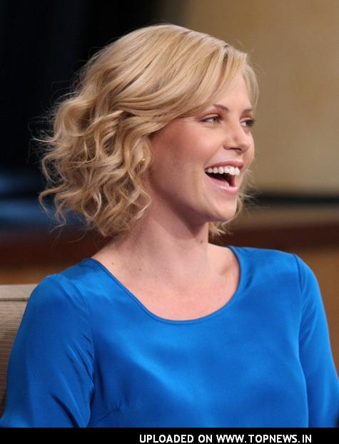 Charlize Theron Thousands Photos