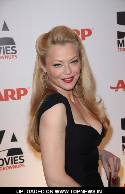 Charlotte Ross at AARP The Magazine's 10th Annual Movies For Grownups Awards - Arrivals