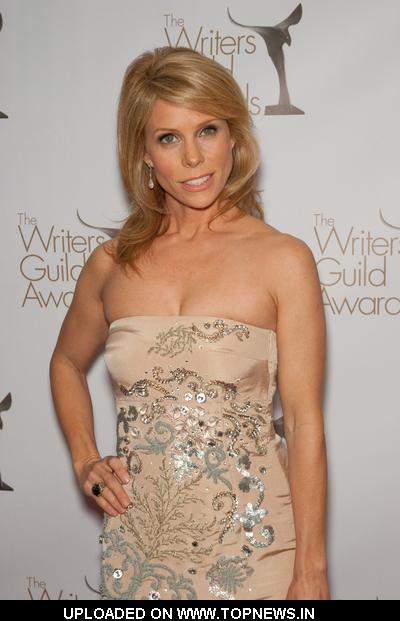 Cheryl Hines at 62nd Annual Writers Guild Awards - Los Angeles Arrivals