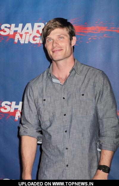 Chris Carmack - Wallpaper