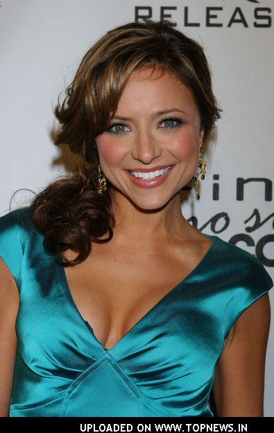 christine lakin the walking dead