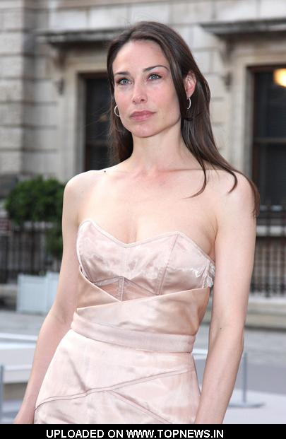 claire forlani at 2011 royal academy summer exhibition vip private ...