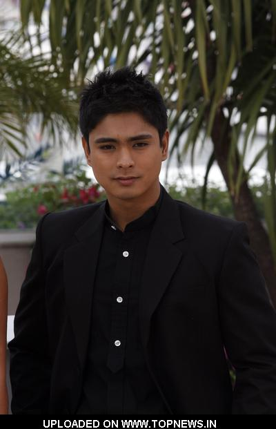Coco martin at 62nd annual cannes film festival quot kinatay quot photocall