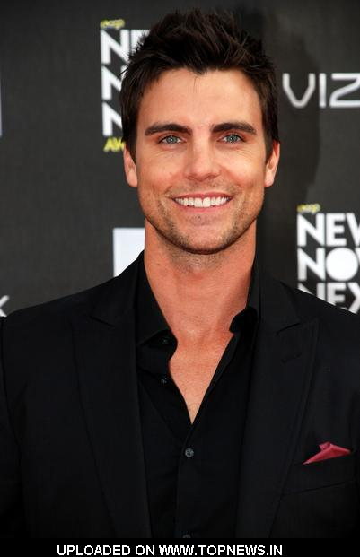 Colin Egglesfield - Photo Set