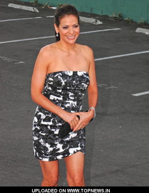 Constance Marie at 25th Anniversary Padres El Contra Cancer Gala - Arrivals