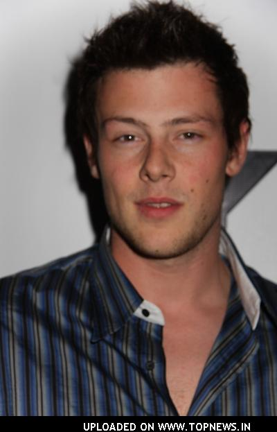 Photography Galleries on Cory Monteith Photo Gallery