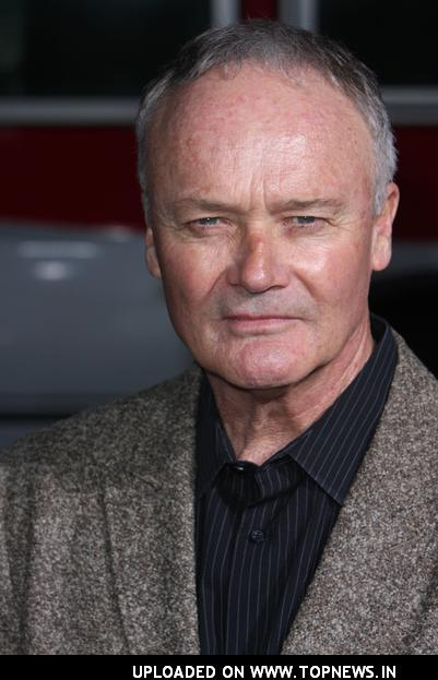 "Creed Bratton at ""Leatherheads"" World Premiere - Arrivals"