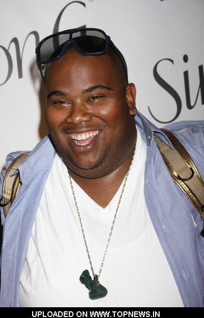 "DJ Chunk  at 2009 Lili Claire Foundation ""Spring Bling"" Benefit - Arrivals"