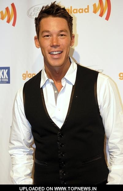 David Bromstad At 9th Annual Pictures