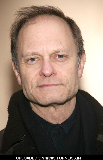 david hyde pierce incident