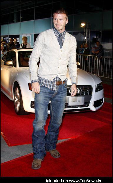 David Beckham  Picture 14