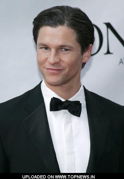 David Burtka  at 63rd Annual Tony Awards - Arrivals