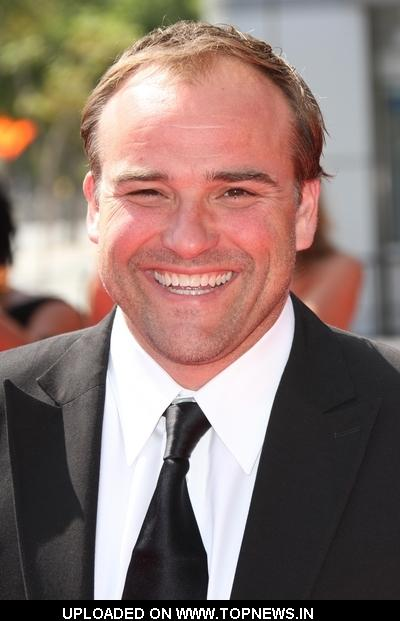 David DeLuise Wallpapers Home David DeLuise David DeLuise At Primetime Creative Arts