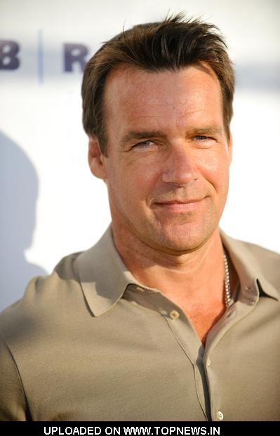David james elliott at 2nd annual big fighters big cause hosted by