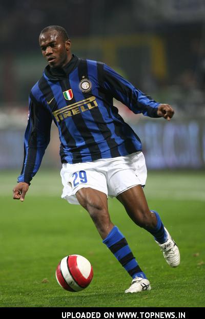 David Suazo Forward Player from Honduras