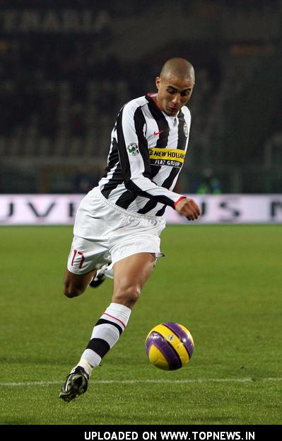 david trezeguet juventus - photo #20